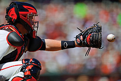 Buster Posey, 2012