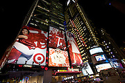 UNITED STATES-NEW YORK-Times Square. PHOTO: GERRIT DE HEUS.VERENIGDE STATEN-NEW YORK- Times Square PHOTO GERRIT DE HEUS