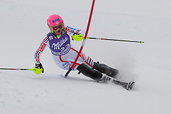 19.12.2010, Val D Isere, FRA, FIS World Cup Ski Alpin, Ladies, Super Combined, im Bild Margot Bailet (FRA) whilst competing in the Slalom section of the women's Super Combined race at the FIS Alpine skiing World Cup Val D'Isere France. EXPA Pictures © 2010, PhotoCredit: EXPA/ M. Gunn / SPORTIDA PHOTO AGENCY
