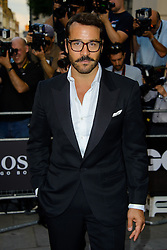 GQ Men of the Year Awards 2013. <br /> Jeremy Piven during the GQ Men of the Year Awards, the Royal Opera House, London, United Kingdom. Tuesday, 3rd September 2013. Picture by Chris  Joseph / i-Images