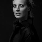 portrait - models