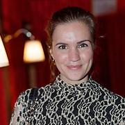NLD/Amsterdam/20181121 - Premiere Palazzo 2018, Marly van der Velden
