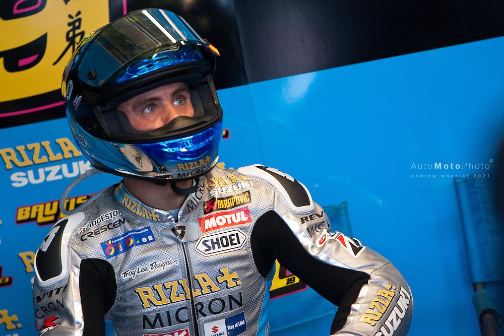2011 MotoGP World Championship, Round 13, Misano, Italy, 4 September  Alvaro Bautista