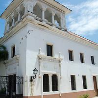 Arzobispado de Santo Domingo. Zona Colonial. República Dominicana. Archbishopric of Santo Domingo. Colonial Zone. Dominican Republic.