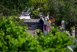 March 9, 2019 - St Petersburg, FLORIDA, UNITED STATE OF AMERICA - 22 SIMON PAGENAUD (FRA) TEAM PENSKE (USA) CHEVROLET (Credit Image: © Panoramic via ZUMA Press)