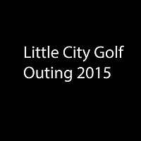 Little City Golf Outing 2015