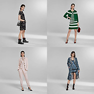 Marc Cain Lookbook