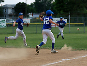 In the beginning weeks of summer little leaguers in the farm and varsity division battle it out at Mound City Ball Park for the coveted Shrine Tournament Championship title. The teams come from all over Licking County and play on the same ball field where their fathers and often grandfather played. Tensions and expectations run high as the teams get narrowed down to the final game.