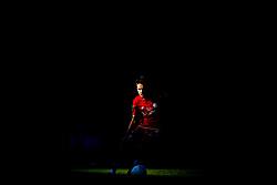 Adam Nagy of Bristol City - Mandatory by-line: Robbie Stephenson/JMP - 10/11/2019 -  FOOTBALL - Cardiff City Stadium - Cardiff, Wales -  Cardiff City v Bristol City - Sky Bet Championship