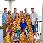 Satrom Family Beach Photos