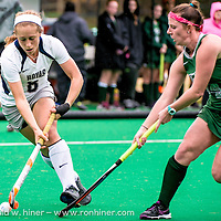 Georgetown v. William & Mary 11/01/15