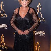NLD/Utrecht/20170112 - Musical Awards Gala 2017, Mel Wallis de Vries