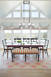 6594 McRaes Road, Warrenton VA Dining Room