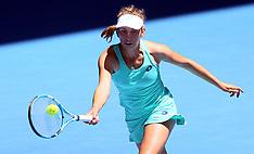 Australian Open 23 Jan 2018