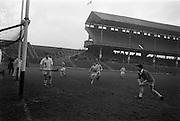26/02/1967<br /> 02/26/1967<br /> 26 February 1967<br /> Railway Cup Semi-Finals: Ulster v Munster at Croke Park, Dublin.