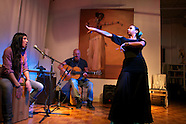 Hernan Romero Flamenco Trio
