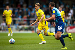 Gavin Reilly of Bristol Rovers runs with the ball - Mandatory by-line: Robbie Stephenson/JMP - 18/08/2018 - FOOTBALL - Adam's Park - High Wycombe, England - Wycombe Wanderers v Bristol Rovers - Sky Bet League One