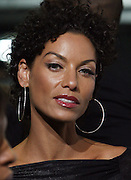 Nicole Murphy at the Fifth Annual VH1's  HipHop Honors held at Hammerstein Ballroom on October 2, 2008..