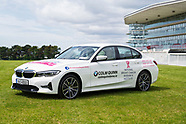breast cancer research car draw19