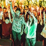 Audio Push at Vassar College