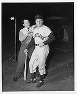 Baseball: Al Rosen