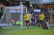Watford v Middlesbrough 061012