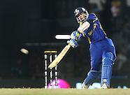 Cricket World Cup - 4th Quarter Final England v Sri Lanka