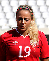 Fifa Womans World Cup Canada 2015 - Preview //<br /> Cyprus Cup 2015 Tournament ( Gsp Stadium Nicosia - Cyprus ) - <br /> Italy vs Canada 0-1   //  Adriana Leon of Canada