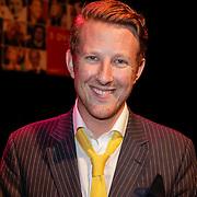 NLD/Amsterdam/20120911- Presentatie DVDbox 125 jaar Carre, Ashton Brothers, Pim Muda
