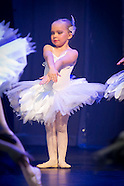 10. Swan Lake (Jnr Ballet)