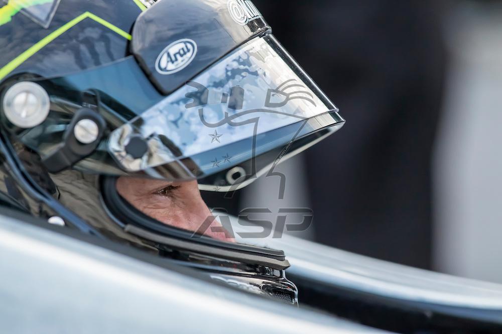 indianapolis, IN - May 17, 2014:  Kurt Busch (26) prepares the Suretone Honda to qualify for the Indianapolis 500 at Indianapolis Motor Speedway in indianapolis, IN. Kurt ran the Suretone Honda at a speed of 230.984 MPH<br /> <br /> MANDATORY PHOTO CREDIT:  Walter G. Arce, Sr. KBI/ActionSportsInc.com