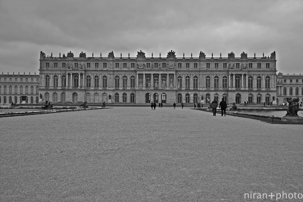 Versailles Palace, Versailles, France