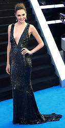 Gal Gadot  at the premiere of Fast & Furious 6 in London, Tuesday 7th May 2013.  Photo by: Max Nash / i-Images