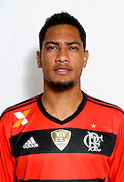 Brazilian Football League Serie A /<br /> ( Clube de Regatas do Flamengo ) -<br /> Hernane Vidal de Souza