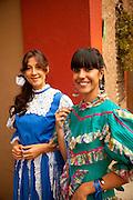 Lienzo Charro, Charreda Show and Fiesta, Guadalajara, Jalisco, Mexico
