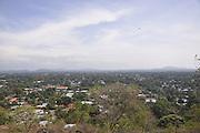 La provincia de Chiriquí, se encuentra ubicada en el sector oeste de Panamá. Esta provincia posee una gran variedad de flora y fauna lo que la convierte en una de los puntos más importantes para practicar el turismo dentro del país. Panama, 17 de enero de 2012. (Victoria Murillo/Istmophoto)