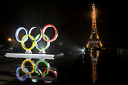 Paris And Los Angeles To Host 2024 And 2028 Olympics - 13 Sep 2017
