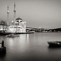 Title: Istanbul #6<br />