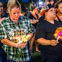 Pulse Nightclub Vigil, Orlando