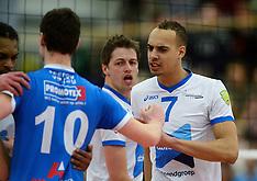 20130324 NED: Abiant Lycurgus - Landstede Volleybal, Groningen