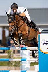 Van Der Vleuten Maikel, NED, Beauville Z<br /> Nederlands Kampioenschap Springen<br /> De Peelbergen - Kronenberg 2020<br /> © Hippo Foto - Dirk Caremans<br />  06/08/2020