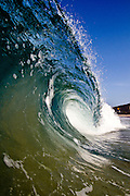 Waves in Laguna Beach California