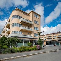 Architecture in Kristiansand.