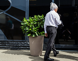 21.06.2015, Red Bull Ring, Spielberg, AUT, FIA, Formel 1, Grosser Preis von Österreich, Rennen, im Bild Bernie Ecclestone, (GBR, CEO Formula One Group) // during the Race of the Austrian Formula One Grand Prix at the Red Bull Ring in Spielberg, Austria, 2015/06/21, EXPA Pictures © 2015, PhotoCredit: EXPA/ JFK
