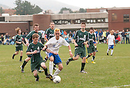 SOC boys GHS v Raymond 27Oct10