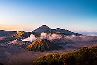 Bromo, Malang, Jawa Timur, Indonesia