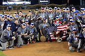 170322 USA v Puerto Rico - Baseball Classic