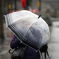 Perth Wind & Rain