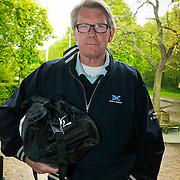 NLD/Vlaardingen/20130524 - Golftoernooi voor Stichting DON, Ursul de Geer