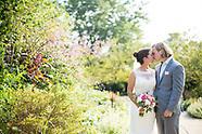 Caroline + Eric Wedding